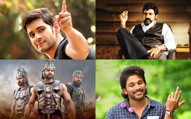 If You Liked The Ravi Teja-Starrer Krack, Check Out These Other Telugu Action Films