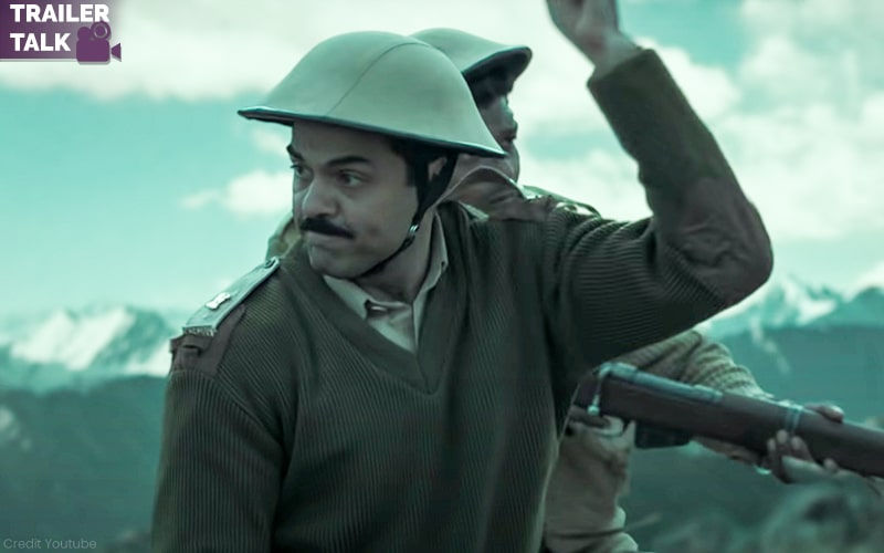 Trailer Talk: 1962 The War In The Hills On Disney+Hotstar Starring Abhay Deol Is A Prescient Reminder Of India's Loss In A War Against China, Film Companion