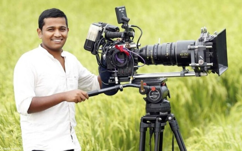 Our Shelf Life Is Not How Many Movies We Make: Basil Joseph