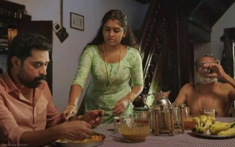 Women Are Essential But Replaceable In The Great Indian Kitchen, On Prime Video, Film Companion