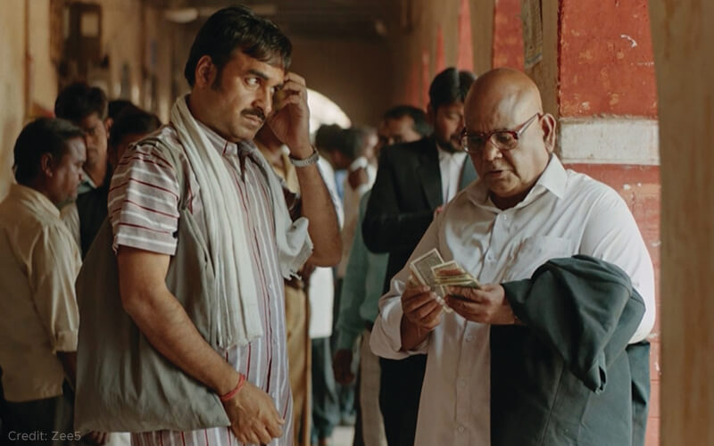 Kaagaz On Zee5, Starring Pankaj Tripathi, Wastes Both A Great Actor And A Solid Story, Film Companion