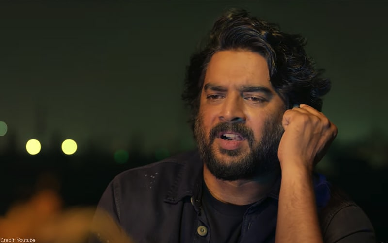 Maara on Amazon Prime Video: Madhavan and Shraddha Srinath are all charm in a good-hearted, if overlong, romance