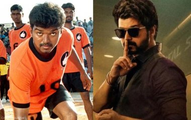 Master's Easter Eggs: A Deep Dive Into The Characters Played By Vijay and Vijay Sethupathi In Master