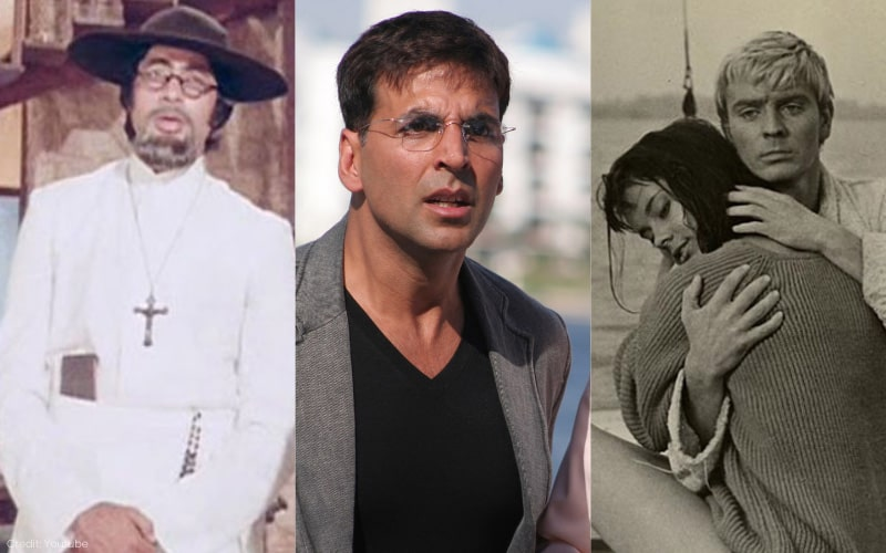 Amar, Akbar, Anthony And Paswan-Da: On The Need For 'Paisa-Vasool' Commercial Blockbusters, Film Companion