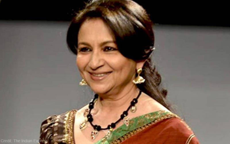 Sharmila Tagore Talks About A Life In Cinema on Front Row, Film Companion
