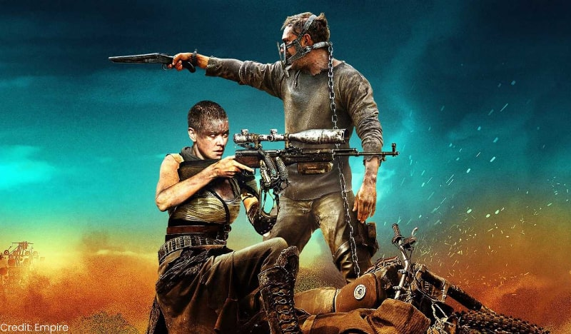 Why Mad Max: Fury Road Remains My Favourite Movie-Going Experience, Film Companion