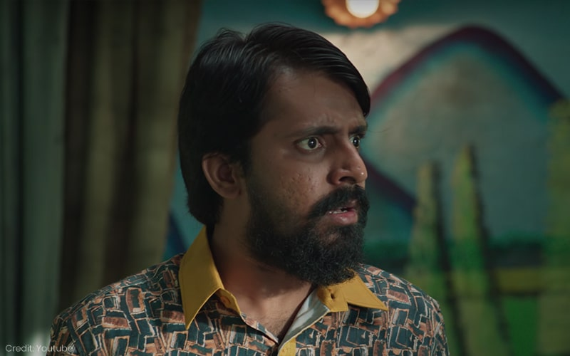 Mail On Aha Review: Starring Priyadarshi This Is A Sweet And Prescient Internet Tale Of Love At First Site, Film Companion