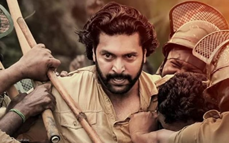 Bhoomi On Disney+ Hotstar: Jayam Ravi's Underwhelming Drama Reduces A Serious Issue To Inept Comedy, Film Companion