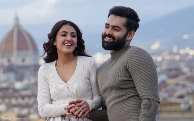 Red Movie Review: Starring Ram Pothineni, The Film Follows The Original (Thadam) To The Last Dot
