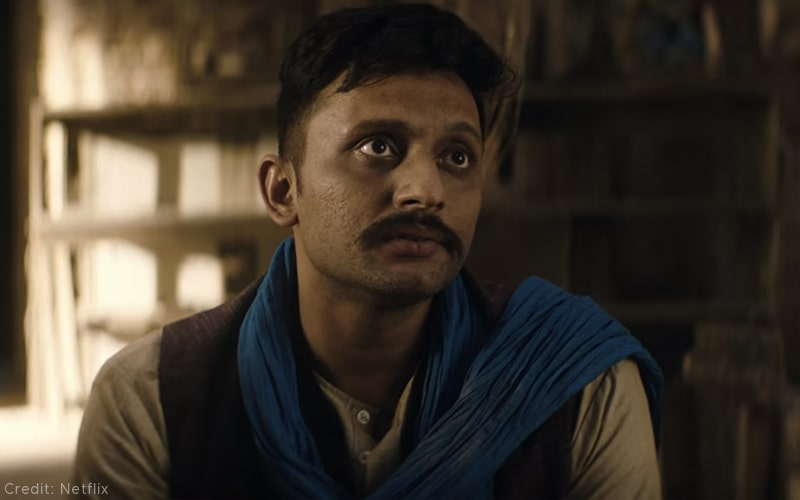 Mohammed Zeeshan Ayyub On Completing 10 Years In Films, And Being Political, Film Companion