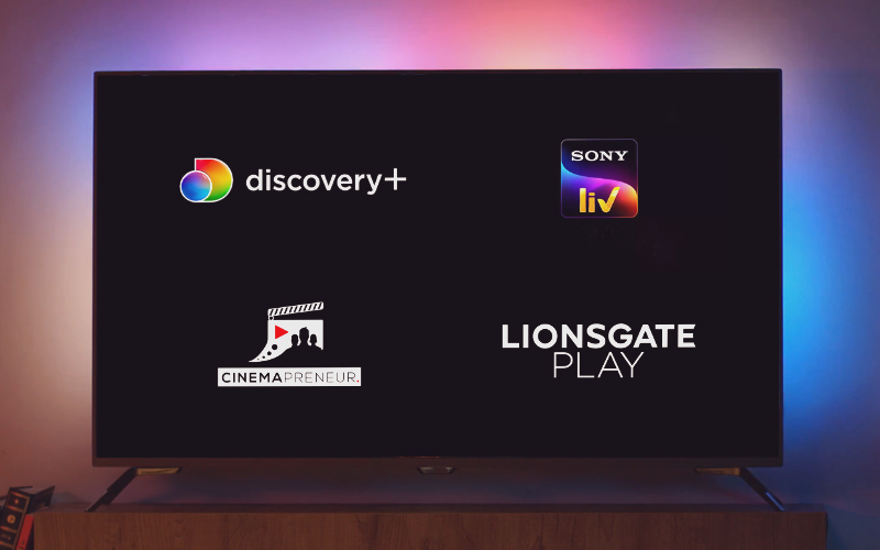 How To Launch A Successful Streaming Platform In India, Film Companion