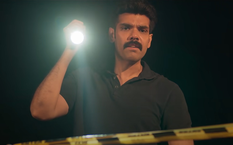 Kabadadaari, With Sibi Sathyaraj And Nandita Swetha: This Investigative Thriller Is Focussed, But Also Flat And Flavourless