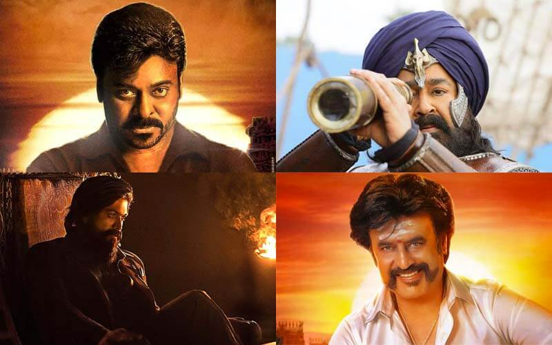 From Master And RRR To KGF: Chapter 2, the South Indian Biggies Releasing In 2021