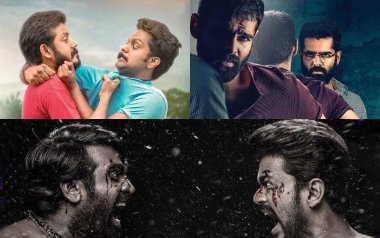 Maara, Master And More: What's Playing In The South In Theatres And OTT