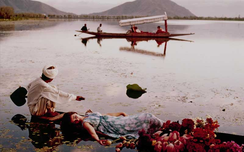 India Through The Eyes Of The West: Moments, Costumes, Dialogues, And Filters, Film Companion