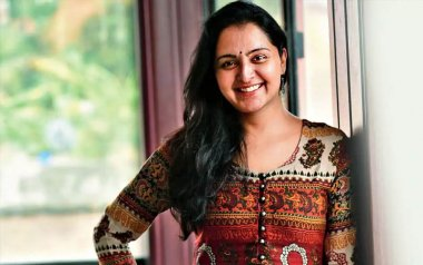 We Live In A Time When The Gender Of the Protagonist Is No More Relevant: Manju Warrier