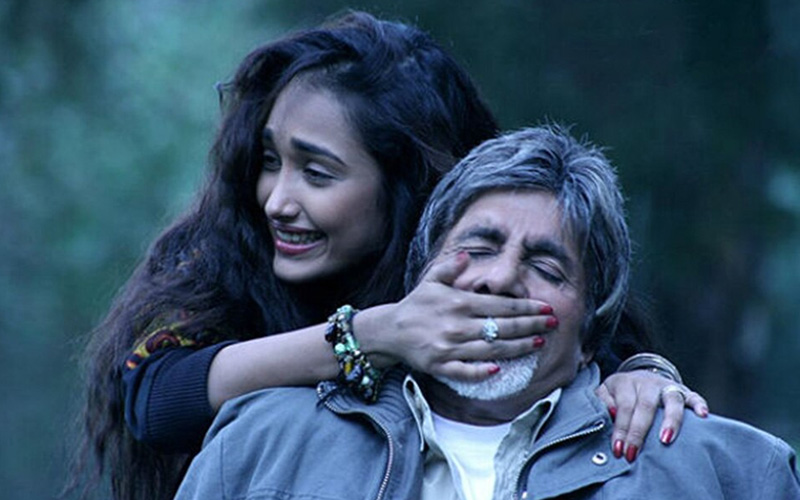 Nishabd, A Film That Defies And Demystifies Our Norms About Love, Film Companion