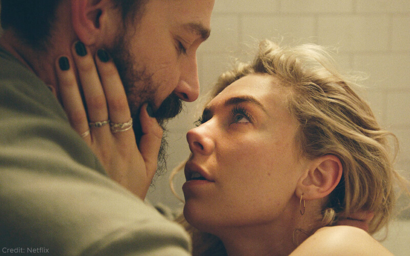 Pieces of a Woman, On Netflix, Review: A Heart-Rending Lament On Mortality And Motherhood, Film Companion