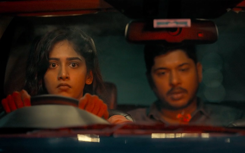 'We Wanted To Complete Super Over The Way Our Late Director Praveen Varma Envisioned It': Chandini Chowdary