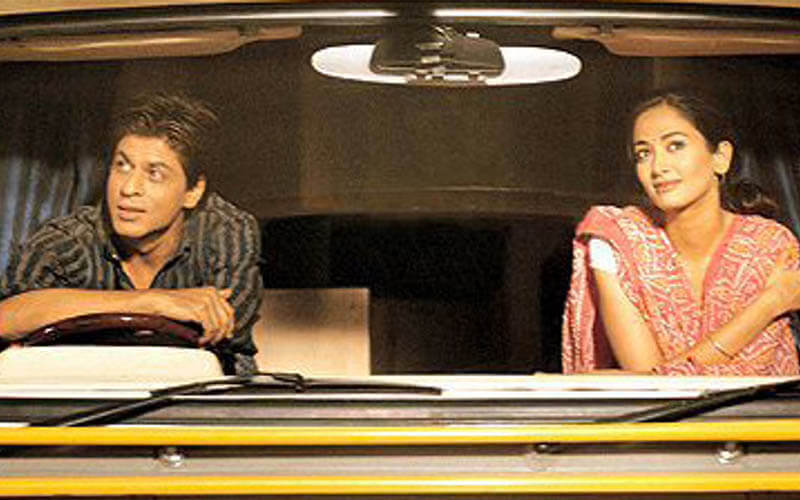 The Unconventional Character Of The Caravan In Swades, Film Companion