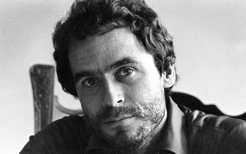 Conversations With A Killer: The Ted Bundy Tapes, The Story Of A Serial Killer Who Enjoyed Being The Centre Of Attention, Film Companion