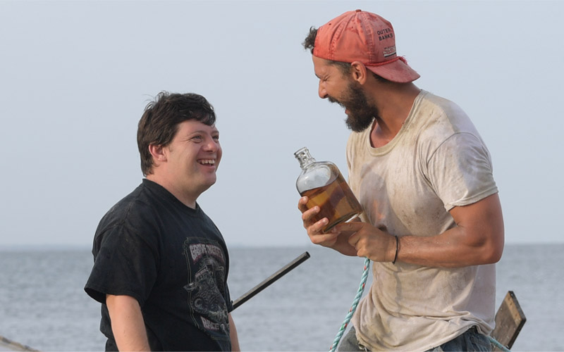 Watching The Peanut Butter Falcon And Embracing My Flaws – With a Good Guy Heart, Film Companion