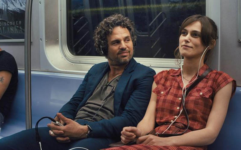 Begin Again Helped Me Understand Identity Crisis In A New Light, Film Companion