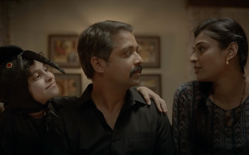 Nail Polish On Zee5 Review: A Fascinating Mishmash Of Courtroom Drama And Psychological Trauma Starring Arjun Rampal And Manav Kaul, Film Companion