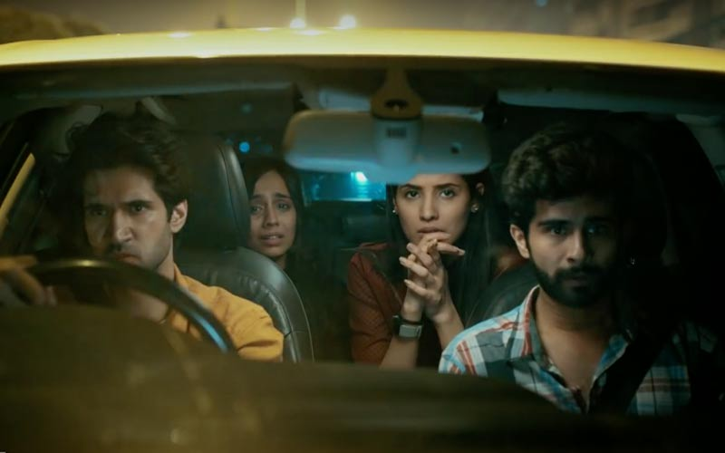 Love, Scandal And Doctors On Zee5 and ALT Balaji Takes The Shade Of Grey Out Of Grey's Anatomy, Then Has Fun With It, Film Companion
