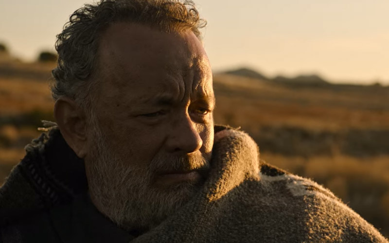 News Of The World On Netflix Review: Tom Hanks Buoys This Episodic, Unsentimental Tale Of News Reading In Racially Fragile America, Film Companion