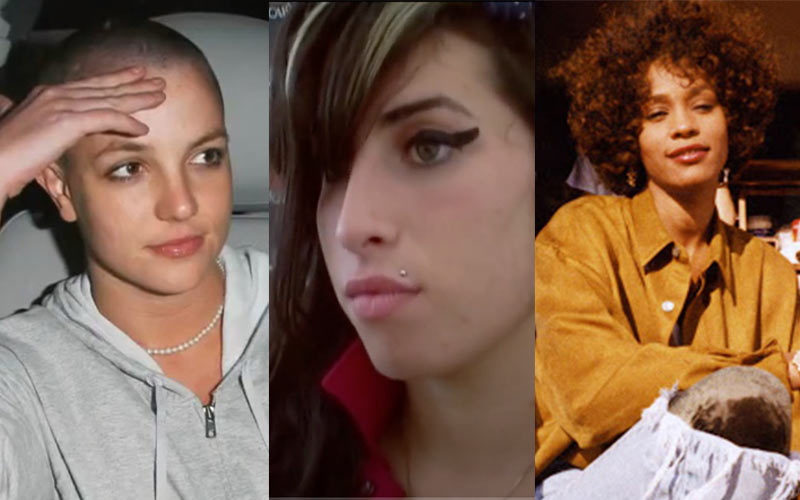 Are Celebrity Documentaries A Corrective Against The Sexism Of Pop Culture?, Film Companion
