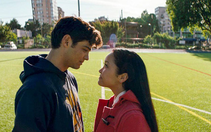 To All The Boys I've Loved Before, On Netflix, Is My Go-To Feel-Good Teen Romance, Film Companion