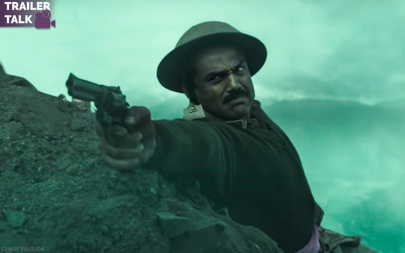 Trailer Talk: 1962: The War In The Hills, On Disney+ Hotstar, Is About The War India Couldn't Afford But Had To Fight, Film Companion