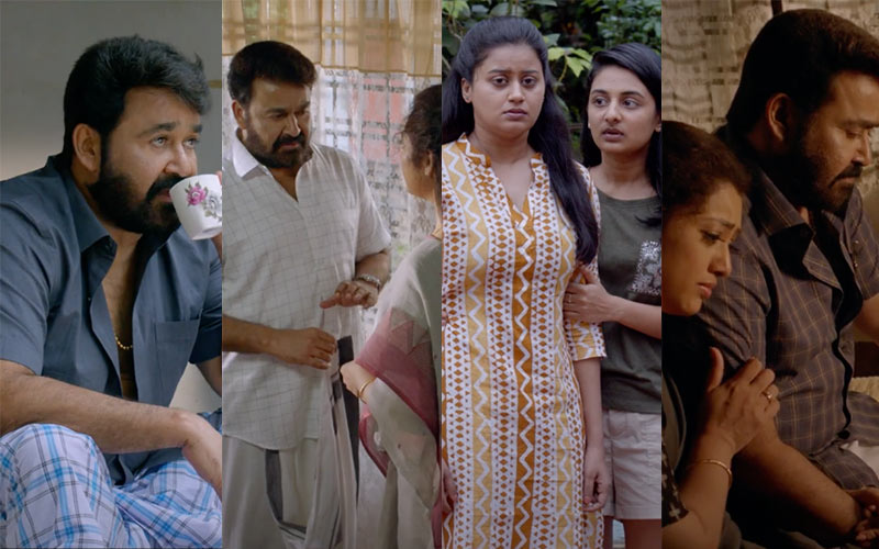 It's Sheer Luck That Georgekutty Has Come This Far: Jeethu Joseph On Drishyam 2
