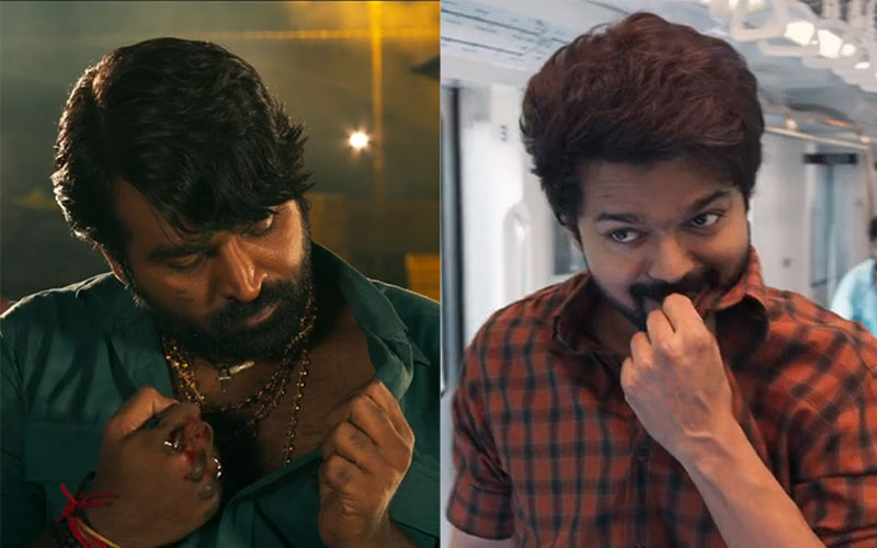 The Hero-Like Villain And The Villain-Like Hero Of Master Was The Most Exciting And Most Disappointing Part Of The Film, Film Companion