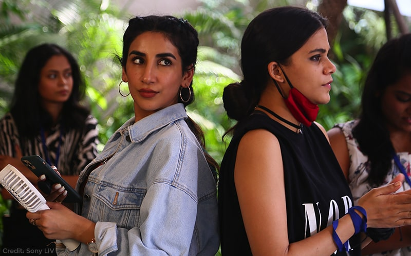 Girls Hostel 2.0 On SonyLIV Has The Characteristic TVF Engaging And Forgettable Sweetness, Film Companion