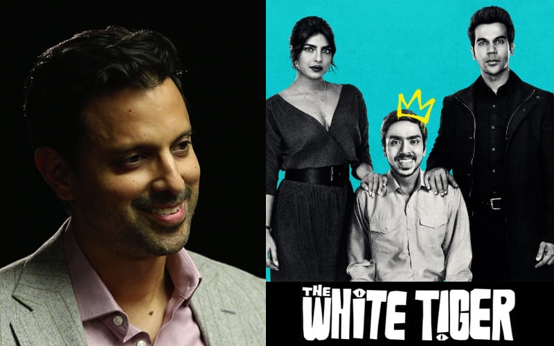 Producer Mukul Deora On The White Tiger Being The Number One Movie On Netflix Around The World, Film Companion