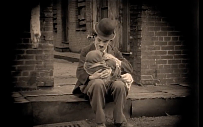 Chaplin's The Kid: A Hundred Years Of Arguably The First-Ever Film Dramedy, Film Companion