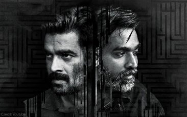 Vikram Vedha: The Knight In Grey Armour, Film Companion