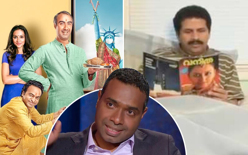 There's So Much Content Now, It's Difficult To Approach Amazon Or Netflix: Abi Varghese of Akkara Kazhchakal