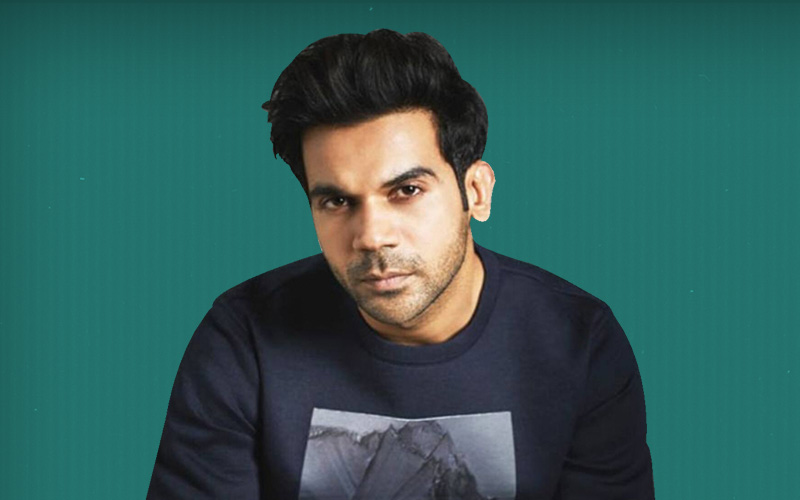 You Heard It First On Front Row: Rajkummar Rao On Criticism For His Accent In The White Tiger, Film Companion