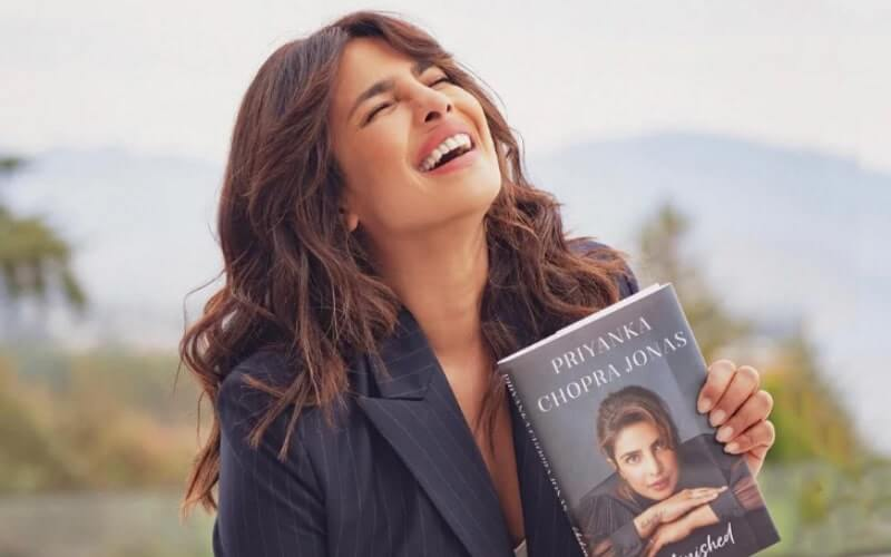 The Strength Of Unfinished Is That It's In Priyanka Chopra's Voice, Film Companion
