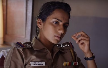 Vadham On MX Player, With Sruthi Hariharan, Is Grandly Surprising