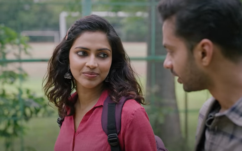 Kutty Story Movie Review: Kutty Ideas Outlive Entire Shorts In A Mostly Blah, Seldom Rewarding Anthology On Love