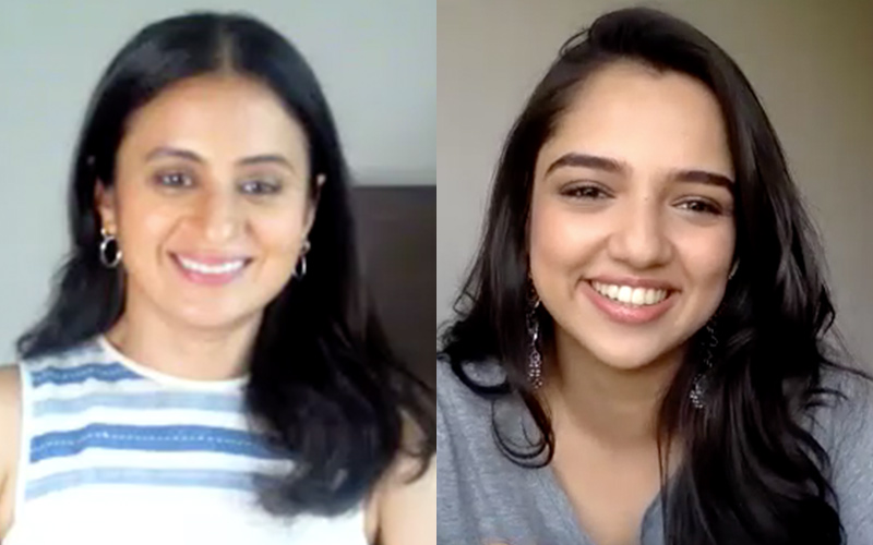 Rasika Dugal And Ahsaas Channa On The Challenges Of Second Seasons And Navigating Typecasting, Film Companion