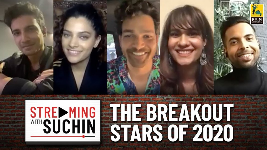 The Breakout Streaming Stars of 2020 | Streaming with Suchin | Film Companion, Film Companion