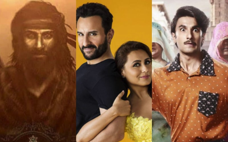 With YRF Announcing Its Slate, Here Are 11 Big Bollywood Movies Confirmed For Theatrical Release, Film Companion