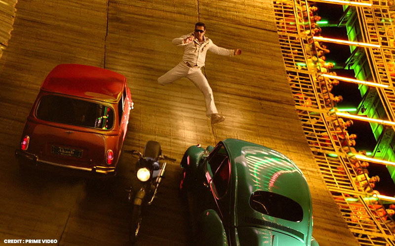 Action Directors On The Hardest Stunt They Had To Choreograph
