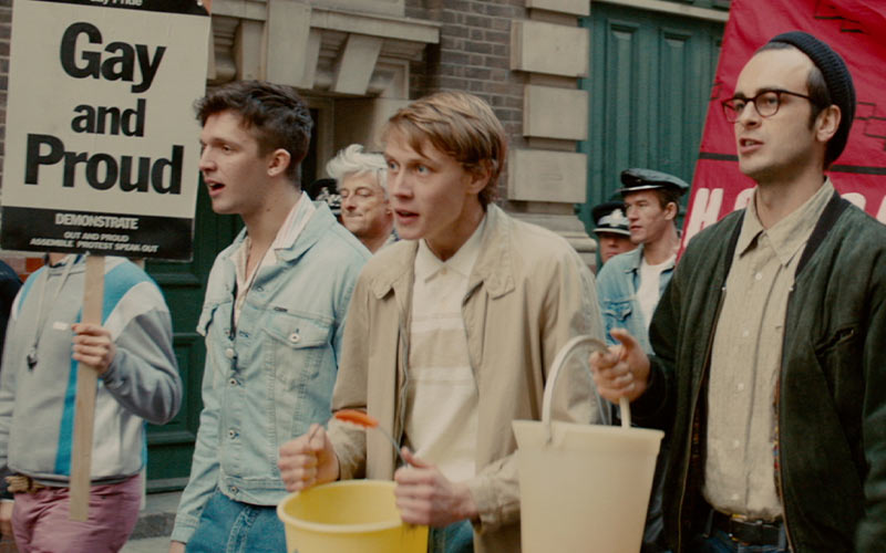 Matthew Warchus's Pride: A Stunning Story Of Solidarity, Film Companion