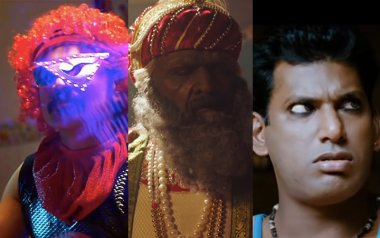 The Ten Times Tamil Directors Defied Image